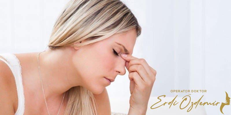 Sinusitis Surgery
